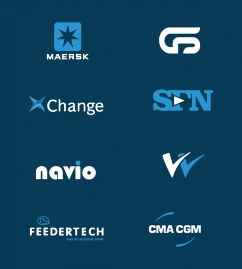 Shipner Partner Logos